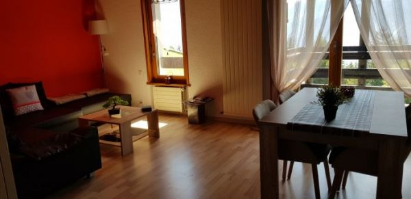 Apartment Nr 014