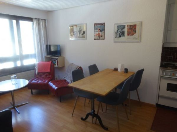 Appartement no 72